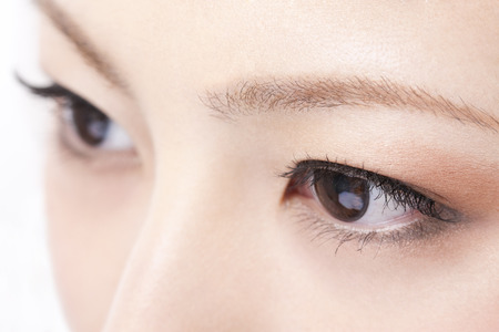 42942677 - around the eyes